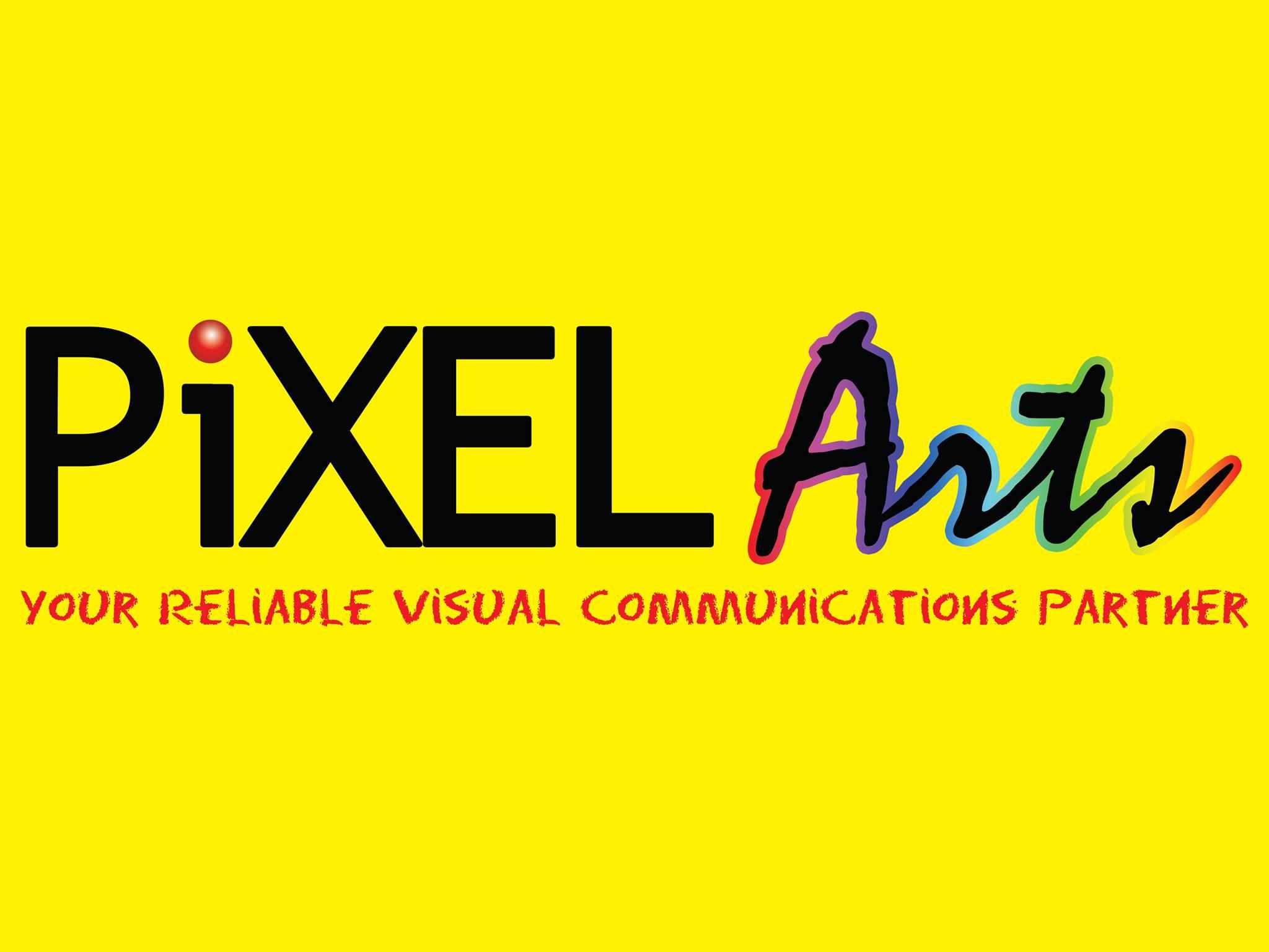 Pixle arts