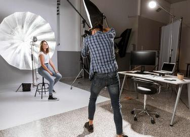 Photo and Video Shoot Venues for up to 15 pax