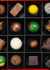 Anjali Chocolat